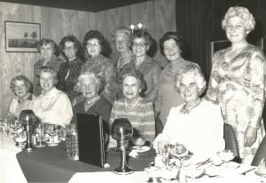 Dinner 1978